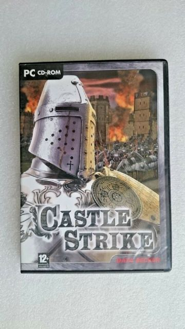 Castle Strike (PC: Windows, 2004)